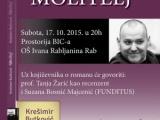 Mjesec hrvatske knjige 2015.